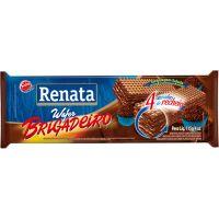 Biscoito Wafer Renata Brigadeiro 115g - Cod. 7896022204969