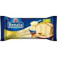 Bolo Renata Baunilha Recheado com Leite Condensado 300g - Cod. 7896022203092