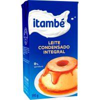 Leite Condensado Itambé Tetra Pack 395g - Cod. 7896051115038
