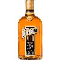 Licor Cointreau Noir Cognac Laranja 700ml - Cod. 3035540006394