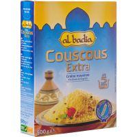 Couscous Marroquino Al Badia Extra 500g - Cod. 3252970000437