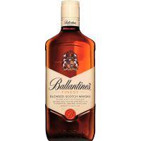 Whisky Escocês Ballantine's Finest Lata 750ml - Cod. 5010106113585