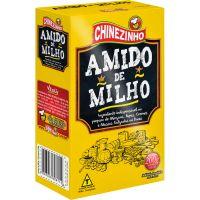 Amido de Milho Chinezinho 1kg - Cod. 7896046605582