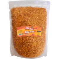 Alho Frito Chinezinho Crocante 1kg - Cod. 7896046609115