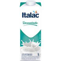 Leite Italac Desnatado 1L - Cod. 7898080640635