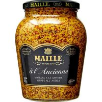Mostarda Francesa Maille com Grãos 845g - Cod. 8711200352524