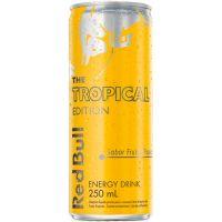 Energético Red Bull Tropical Edition 250ml - Cod. 9002490229160C4