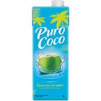 Água de Coco Puro Coco 1L - Cod. 7896000593672