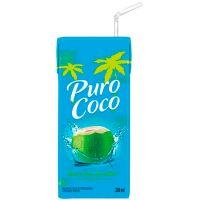 Água de Coco Puro Coco 200ml - Cod. 7896000593764