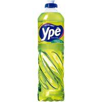 Detergente Líquido Ypê Capim Limão 500ml - Cod. 7896098902042C24