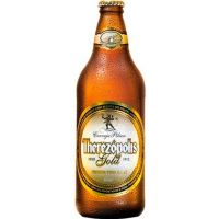 Cerveja Therezópolis Gold Premium Lager 350ml - Cod. 7896336803401