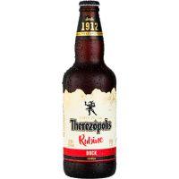 Cerveja Therezópolis Rubine Bock 500ml - Cod. 7896336809751