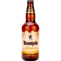 Cerveja Therezópolis Elfenbien Weissbier 500ml - Cod. 7896336809799