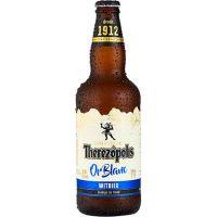 Cerveja Therezópolis Or Blanc Witbier 500ml - Cod. 7896336809805