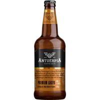 Cerveja Antuérpia Premium Lager 500ml - Cod. 7898955246771C6