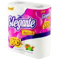 Papel Toalha Elegante 50 Folhas | Com 2 Unidades - Cod. 7898955352649C12