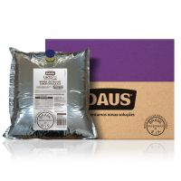 Bebida Láctea LactoPro V Daus Sabor Chocolate | Caixa com 20 Litros  (4 bags de 5 Lts) - Cod. 17898932481079