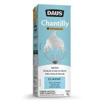 Chantilly Classic Daus 1kg - Cod. 7898932481188