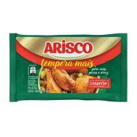 Tempero Arisco em Pó Mais Novo 50g Aves - Cod. 7891150051645