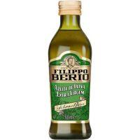 Azeite de Oliva Filippo Berio Extra Virgem 500ml - Cod. 8002210120372