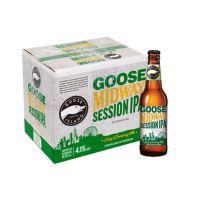 Cerveja Goose Island Midway Long Neck 355ml - Cod. 7891149108053
