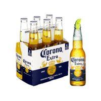 Cerveja Corona Extra Long Neck 330ml - Cod. 7891149108718