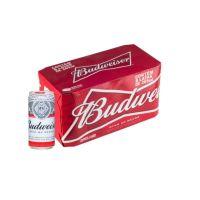 Cerveja Budweiser Lata 269ml - Cod. 7891991011877