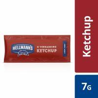 Ketchup Hellmann's Sachê 168 x 7g - Cod. 7891150057609