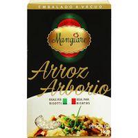 Arroz Arbóreo Mangiare Caixa 1kg - Cod. 742832836357