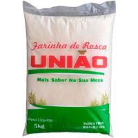Farinha de Rosca União 5kg - Cod. 735201023816