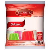 Gelatina Tecnutri Sem Sabor 1kg - Cod. 7898286800260