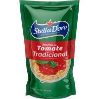 Molho de Tomate Stella D'oro Refogado Sachê 2kg - Cod. 7898902299249