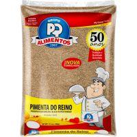 Pimenta do Reino PQ Alimentos 500g - Cod. 7896635504128