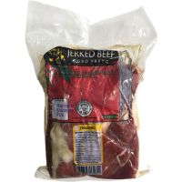 Carne Seca Ouro Preto Jerked Beef Traseiro 1kg - Cod. 7898583132804