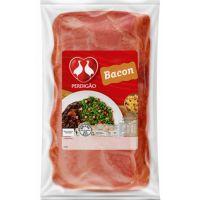 Bacon Perdigão Defumado kg - Cod. 7891515767600