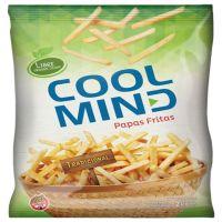Batata Congelada Coolmind Tradicional 2kg - Cod. 5412588065466