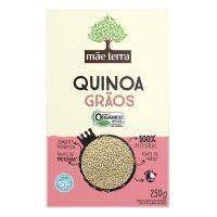 Quinoa Grãos Orgânicos 250g - Cod. 7896496912520