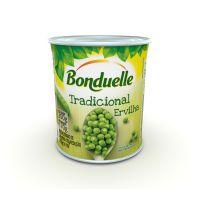 Ervilha em Conserva Bonduelle Tradicional 170g - Cod. 3083681080926