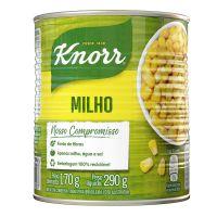 Milho em Conserva Knorr 170g - Cod. 7891150058903