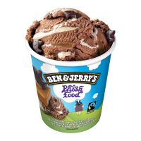Sorvete Ben&Jerry's Phish Food 458ML | Caixa com 8 - Cod. 76840473205C8