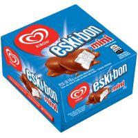 Sorvete Kibon Eskibon Mini Bombom Gelato Classico 92G | Caixa com 12 - Cod. 7891075081215C12