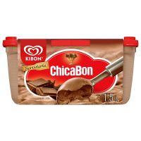 Sorvete Kibon Sorveteria Chicabon 1.3L   Caixa com 4 - Cod. 7891150055896C4