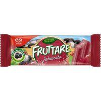 Sorvete Kibon Fruttare Jabuticaba 60ML | Caixa com 42 - Cod. 7891150041387C42