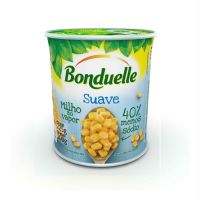 Milho Bonduelle Suave 200g - Cod. 3083681026122