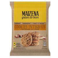 Cookies Integrais Maizena Castanha do Pará 30g - Cod. 7891150059375C8