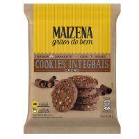 Cookies Integrais Maizena Cacau 30g - Cod. 7891150059368C8