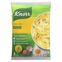 Macarrão Ninho Knorr Sêmola Com Ovos 500g - Cod. 7891150062443