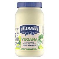 Hellmann's Vegana 250g - Cod. 7891150061606