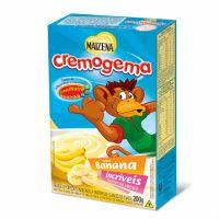 Amido de Milho Maizena Cremogema Banana 200g - Cod. 7891150001817
