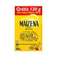 Oferta Amido de Milho Maizena 500g - Cod. 7891150066106